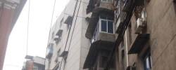 江汉区 六渡桥 前进小区 1室1厅1卫 19.5㎡