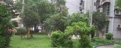 珞狮路公安局宿舍