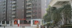 珞狮路教师楼