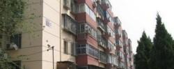 珞狮南路黄家湾宿舍