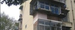 武汉科技大学教工宿舍