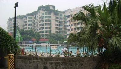 东湖高新区 杨家湾 省邮电学校宿舍 3室2厅1卫  108㎡