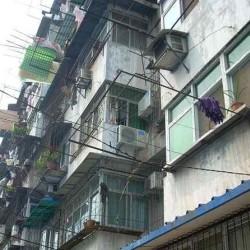江南春城旁41街坊 3室1厅1卫  89㎡