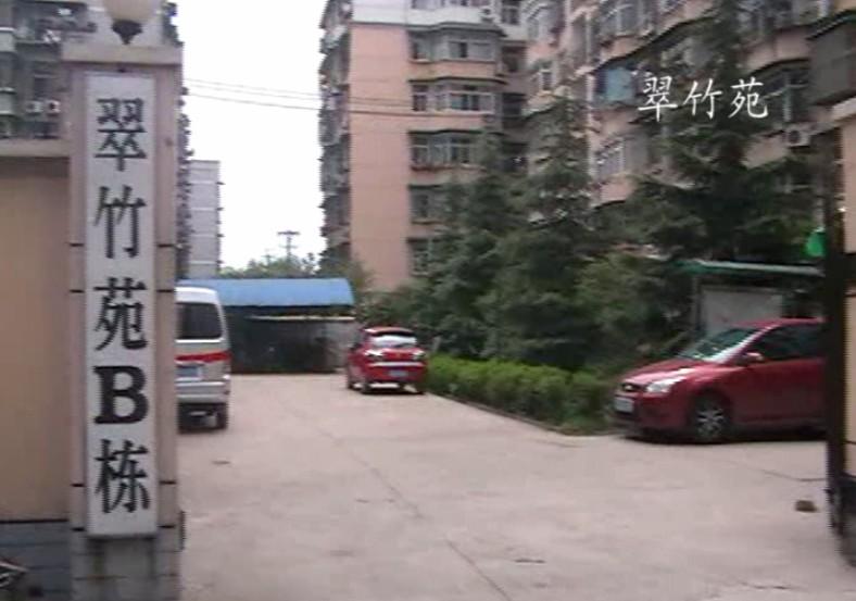 翠竹苑-青山区 建二片租房信息-亿房网