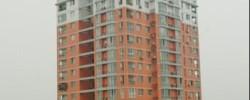 江汉区 菱角湖万达对面 朝阳华西公寓 2室2厅1卫  83㎡ 范湖地铁 南北通透