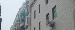 江汉区 王家墩中央商务区 泰合花园 一楼门面,好房出售