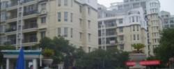 汉口花园二期大复式楼