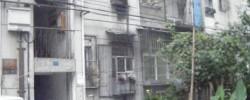 江汉区 红光小区二期 2室2厅1卫91.0㎡