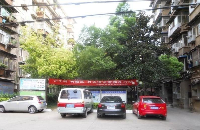 长江委酒宝荡精装电梯两房,带超大平台,武汉江岸区惠济建设大道802号二手房2室 - 亿房网