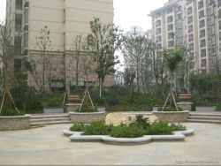 汉阳区 王家湾 南国明珠三期 2室2厅1卫 83.93㎡