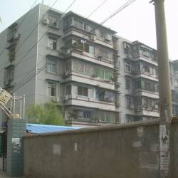 长江委小区