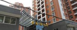 地铁旁,二七 金涛翰林院 3室1厅1卫  105.77㎡
