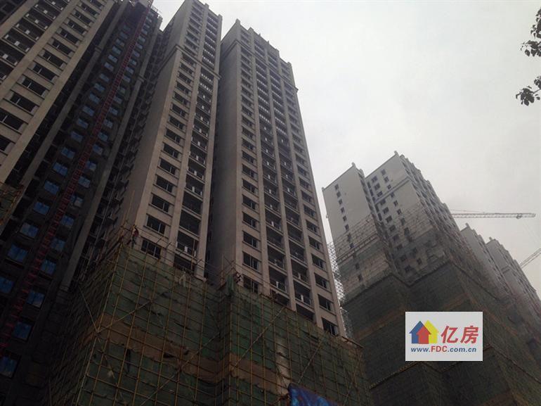 天纵半岛蓝湾工程进度-武汉新房-亿房网