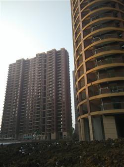 开发公司:武汉海螺置业