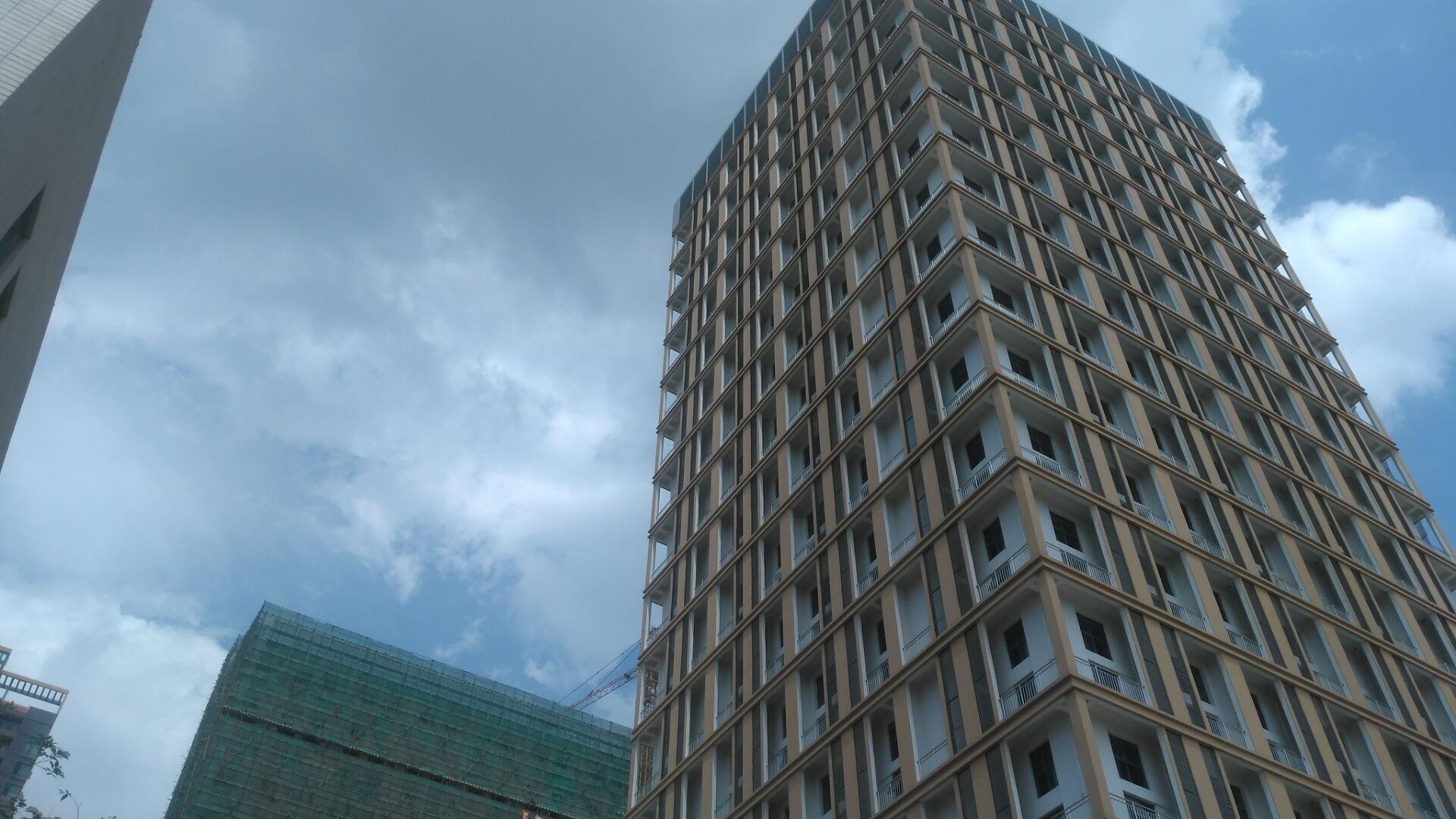 大厦 建筑 1920_1080