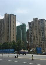 汉北大全景