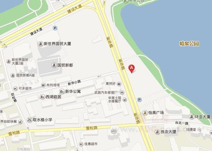 中国民生银行大厦