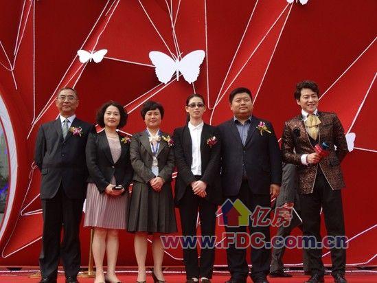 武汉生活博览会完美落幕 保利清能西海岸掀起全城热潮