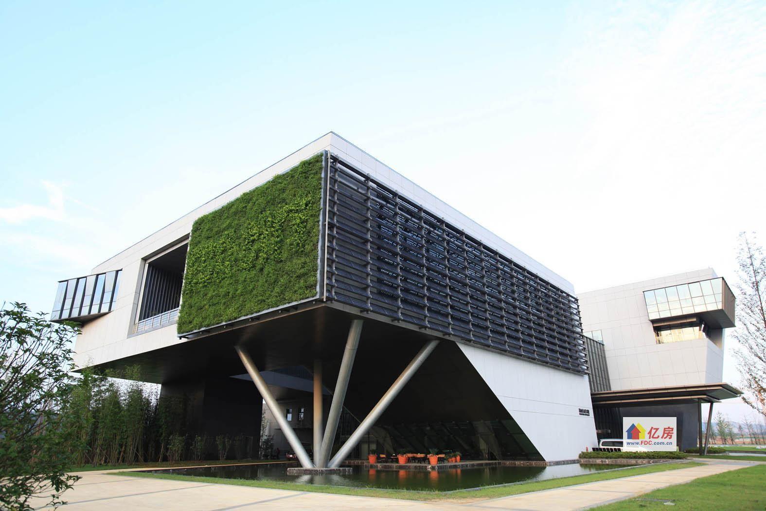 千亿级武汉软件新城助力碧桂园生态城腾飞