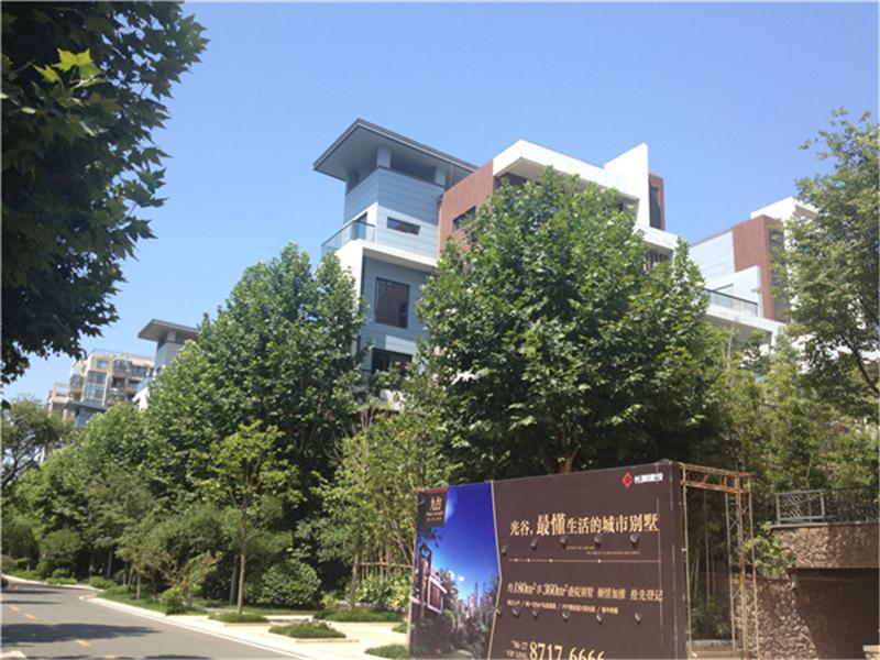 中南民族大学华师幼儿园