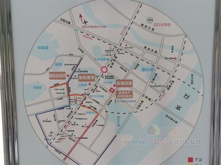 青岛港湾职业技术学院地图
