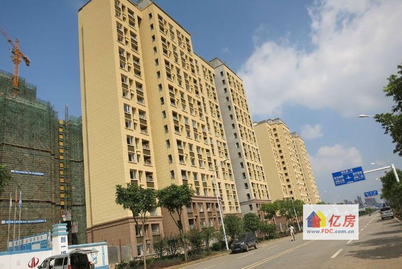 朗诗里程出租房_武汉东湖高新区朗诗里程89㎡3室2厅2