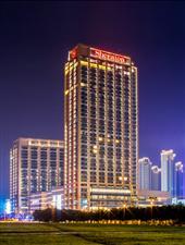 cbd启动区―武汉汉口泛海喜来登酒店