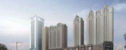中南国际城二期