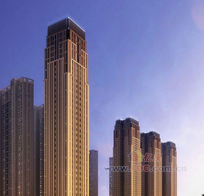 单价低,总价也低,送精装修拎包入住,武汉江汉区复兴村江汉区常青路与常青一路交汇东北角二手房3室 - 亿房网