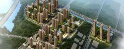 万科汉阳国际A区   精装自住三房  老证税少  随时看房