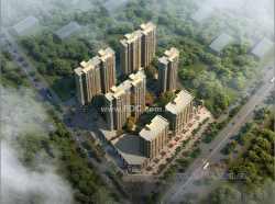 汉北水晶城