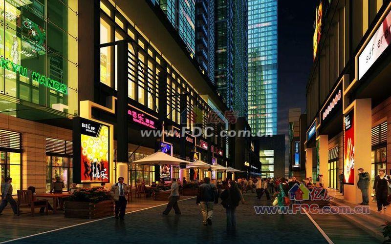 中国中华城,武汉江汉区新华江汉区香港路193号(建设大道和香港路交汇处)二手房3室 - 亿房网