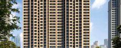 江岸区 后湖百步亭 汉口城市广场 2室2厅1卫 75.56m²