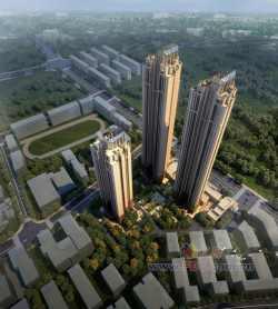 福星惠誉汉阳城