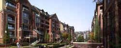 东湖高新区 大学科技园 当代安普顿小镇 3室2厅1卫 106m²