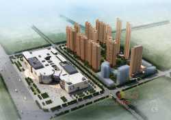 青山区 建二 中建开元公馆  5号地铁口  青山核心商圈  南北户型  新证  有税