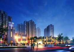 中国铁建梧桐苑