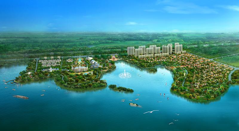 武汉风景点地图