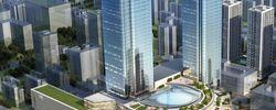 武汉硚口凯德广场对面次新房 正规两房 才装两年 直接拎包入住 随时看房!