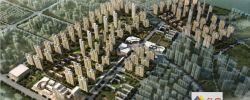 天汇龙城 品牌开发商 品质生活 大户型三房