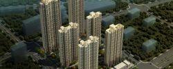 汉阳区 中国铁建国际花园 2室2厅1卫87.0㎡