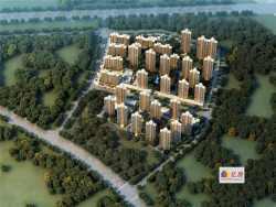 蔡甸区 蔡甸城区 中国核建锦城 3室2厅1卫 110㎡