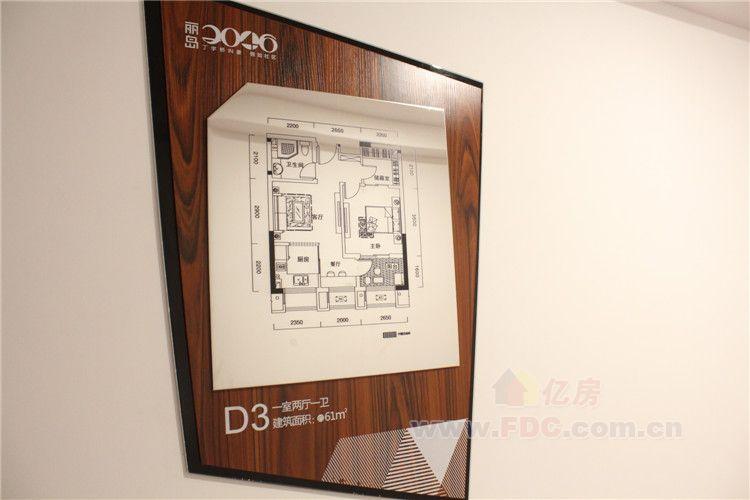 丽岛2046高清样板间图-亿房网