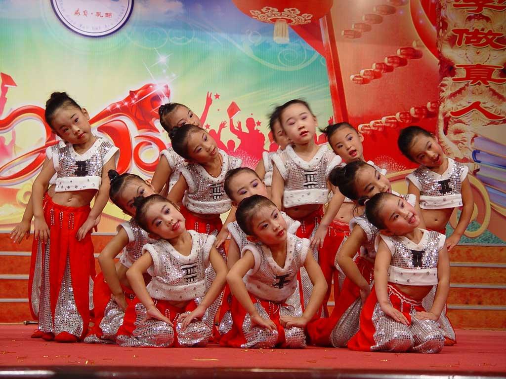 武汉北湖幼儿园