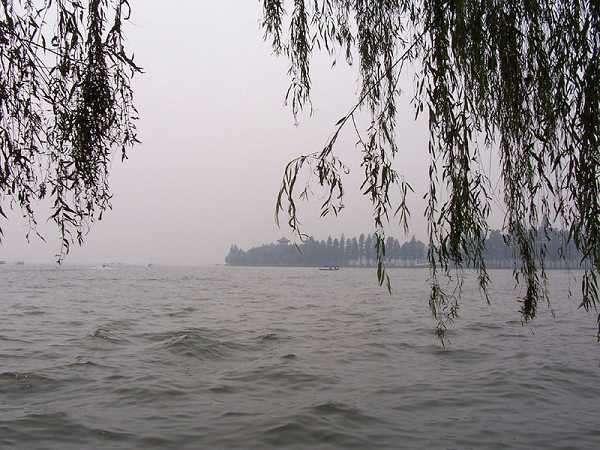 武汉东湖风景名胜区门票价格